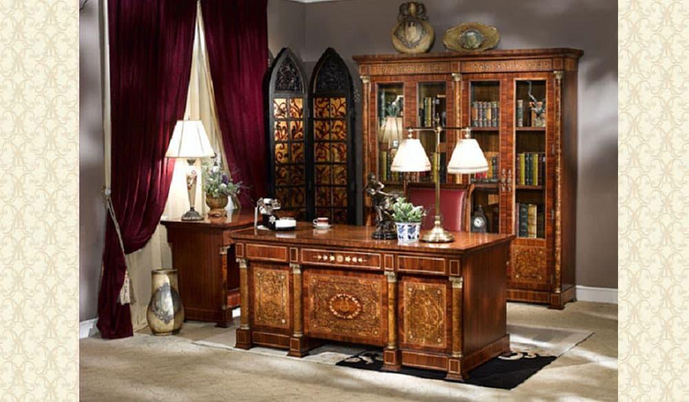 Morpheus Desk