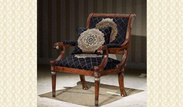 Morpheus Leisure Chair
