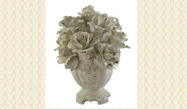 Round Flower Basket PR 31