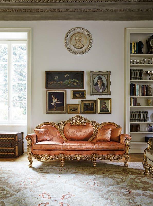 Victorian Living Room Plutone