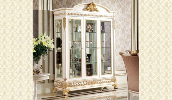 Classico Sol Collection Dining Room S62-2