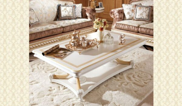 Classico Living Room Sol Collection