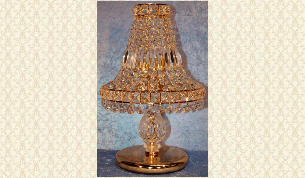 Table Lamp MC 79010