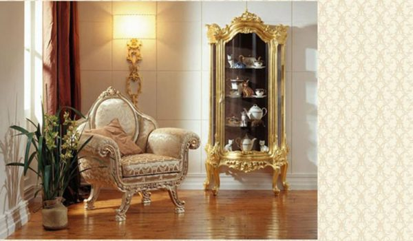 Victorian Bartolomeo Living Room