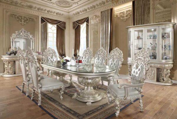 Victorian Dining Room 8088
