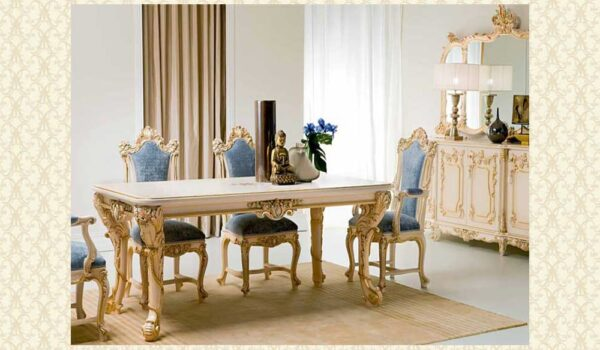 Victorian Dining Room Alexandra
