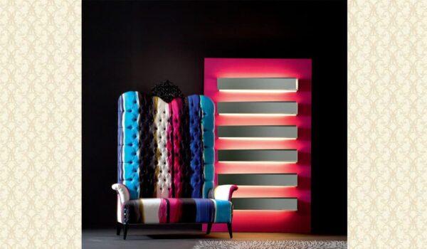 Furniture Art Megatizzi Chair