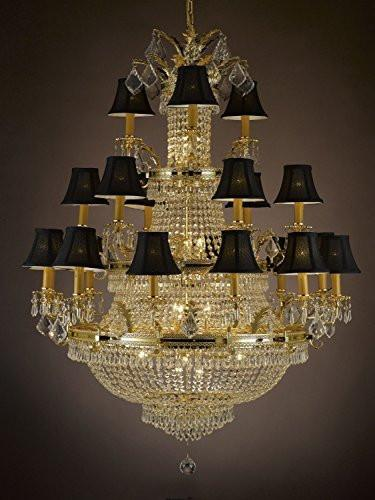 French Provincial Chandelier - 6