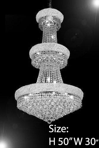 French Provincial Chandelier - 3