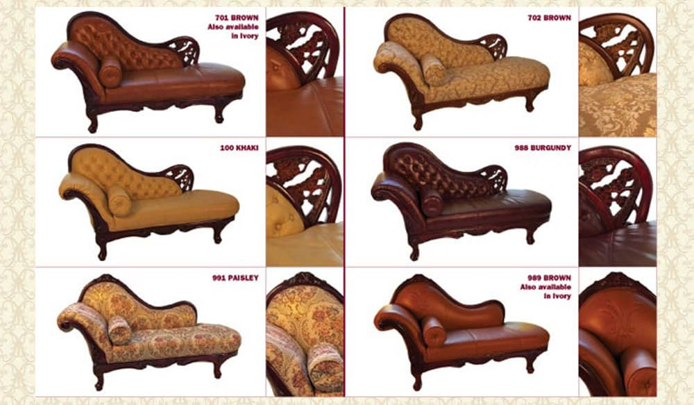 CHAISE LOUNGE CP102