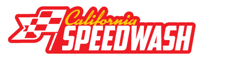 California Speedwash