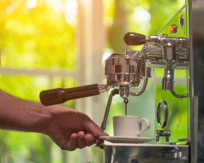 The Benefits Of Drinking Espresso