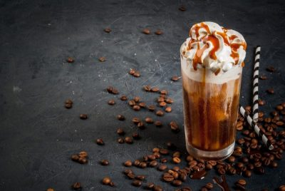 Book A Summer Cold Brew Coffee Date With Your Friends