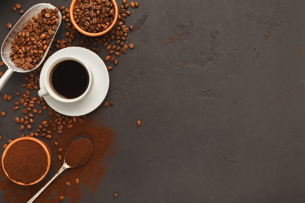 Good And Bad About Black Coffee