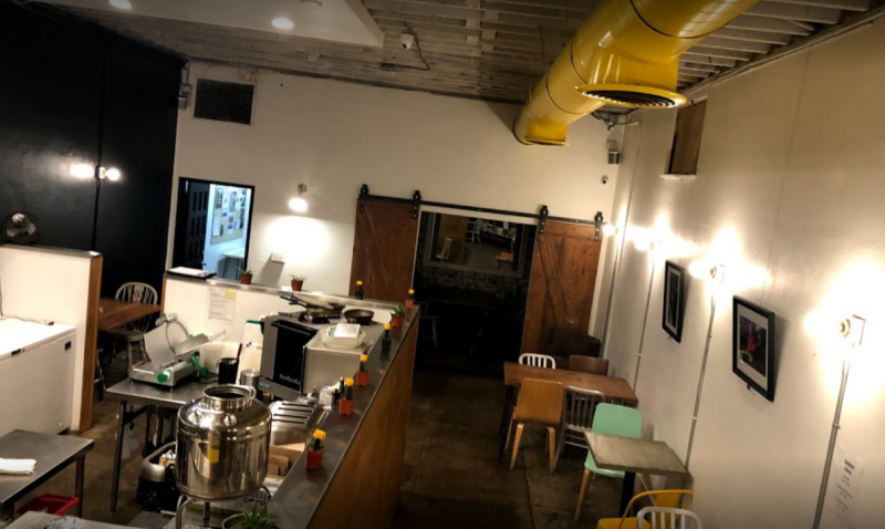 The Coffee Gallery Is The Perfect Boutique Coffee Spot To Hang Out With Friends