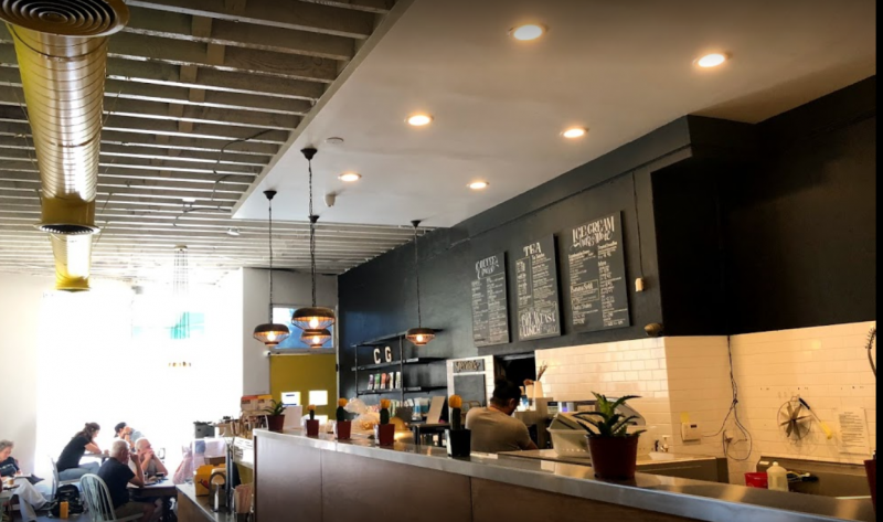 Hire The Best Espresso Bar In LA For Your Next TV Production