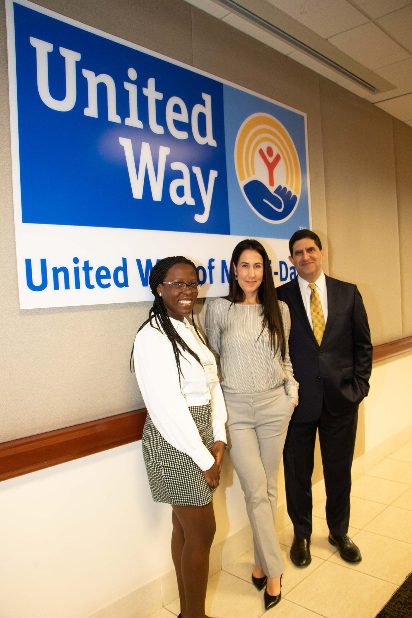 United Way Small Business Breakfast
