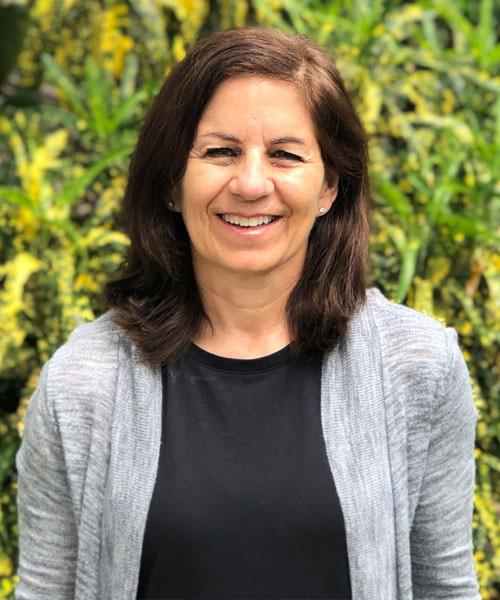 Paula Bosler