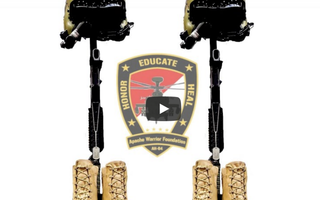 Apache Warrior Foundation Memorial Video