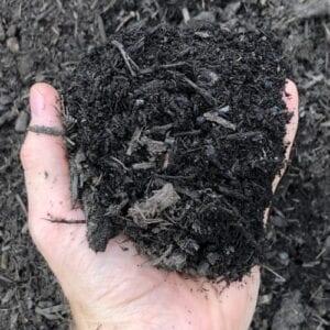 Marietta Blackened Topsoil