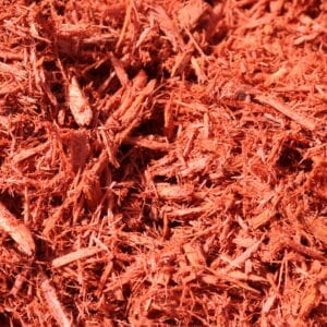 Marietta Red Mulch