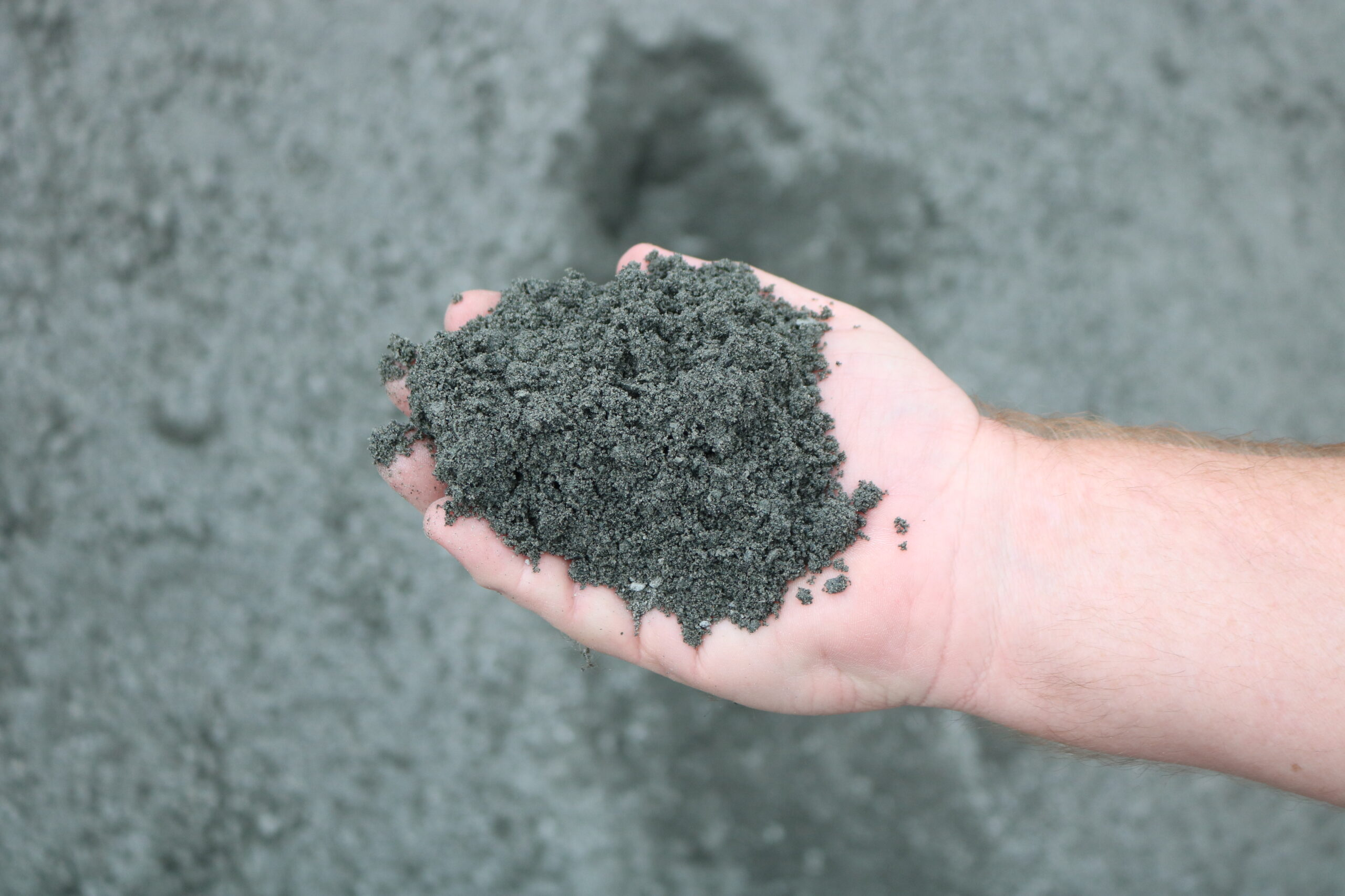 Marietta Granite Sand