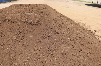 Marietta Screened Topsoil