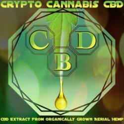 Crypto Cannabis CBD