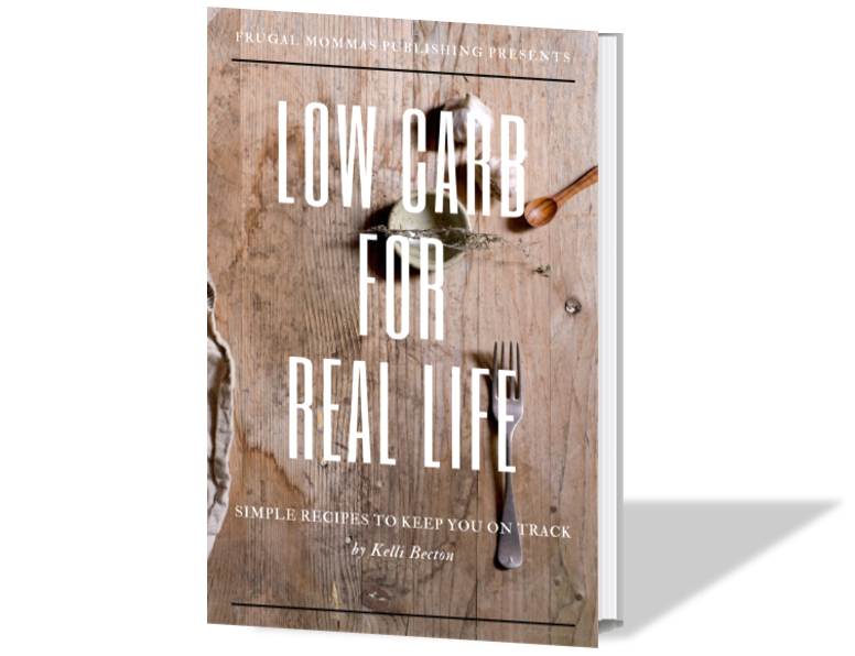 Low Carb for Real Life