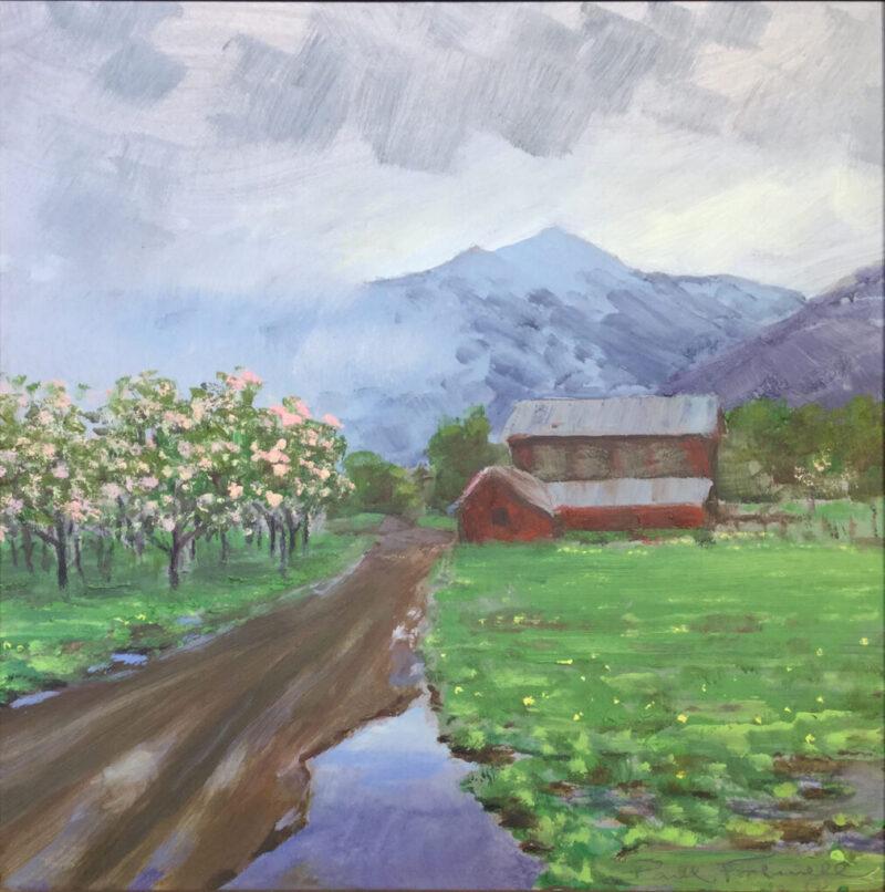 Animas Valley Barn