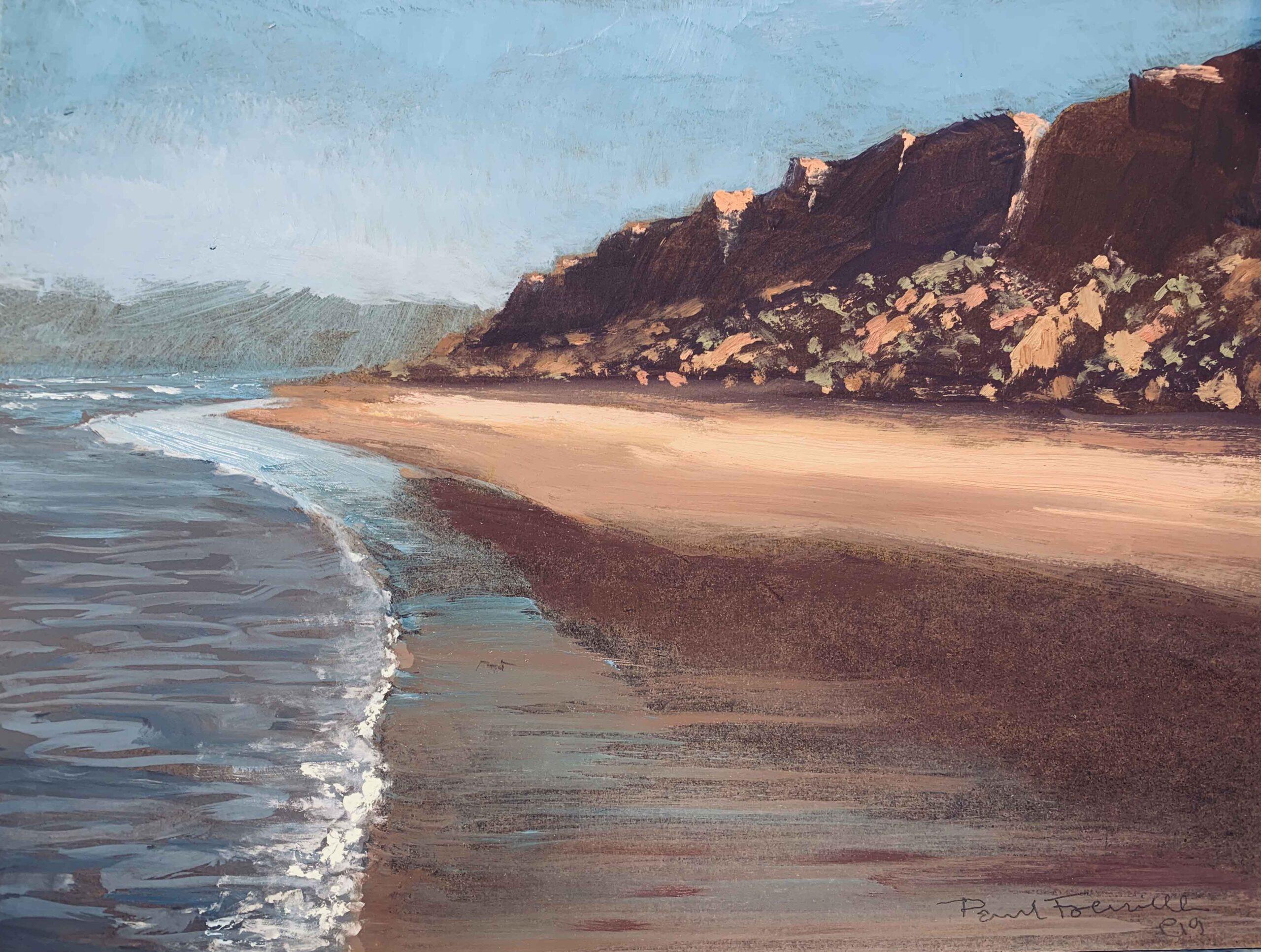 Del Mar CA.