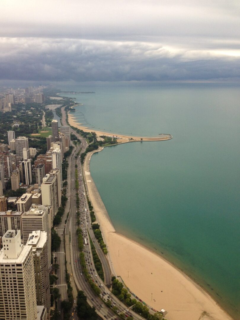 Lakeshore Drive - Chicago