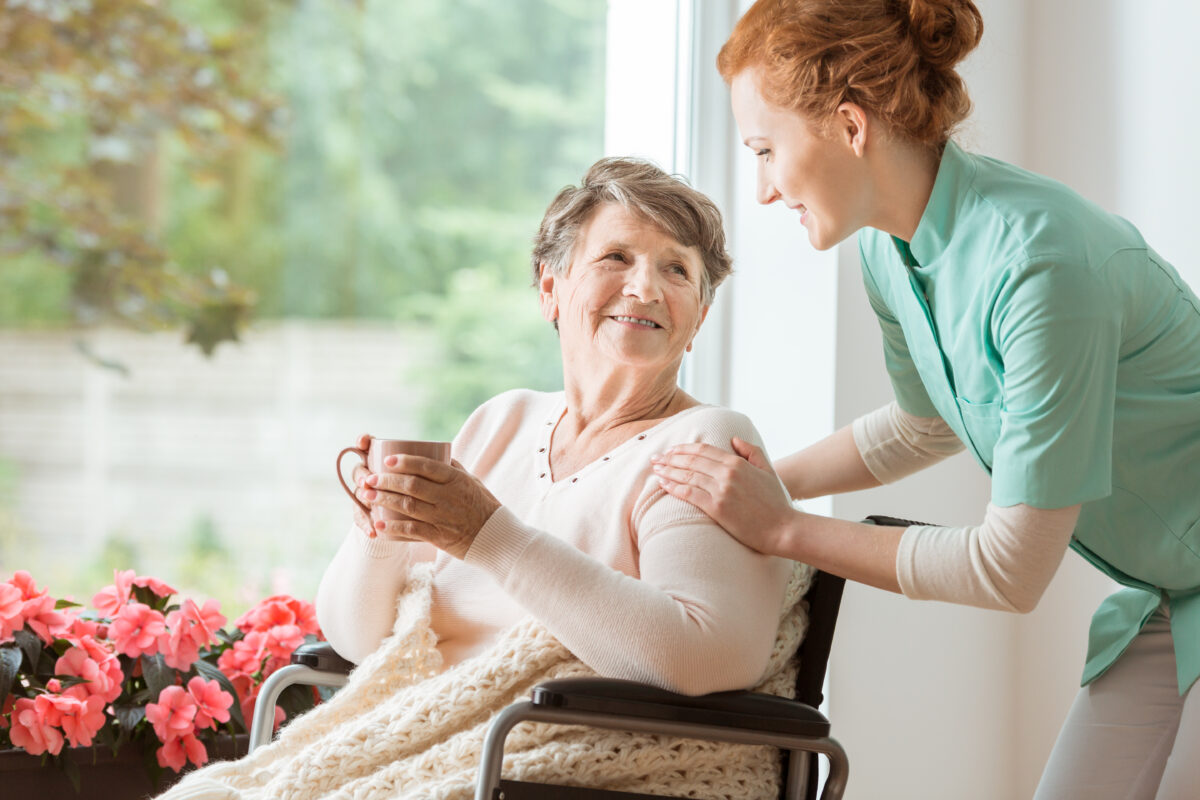 Here4UHomeCare Services Home