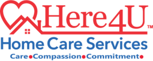 Here4UHomeCareServices Logo