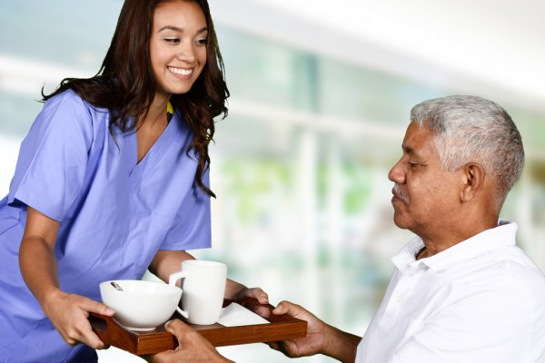 Here 4U Home Care Services