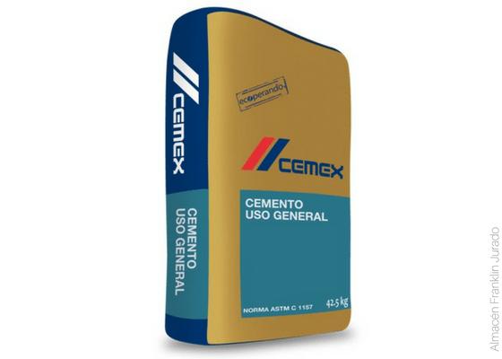Cemento Cemex