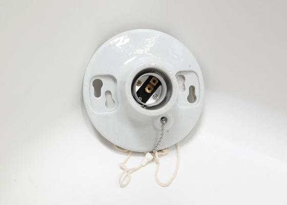 Roseta de Porcelana