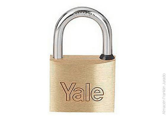 Candado Yale Serie Italiana