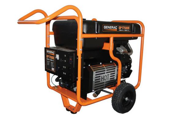 Generador 17500w Generac1
