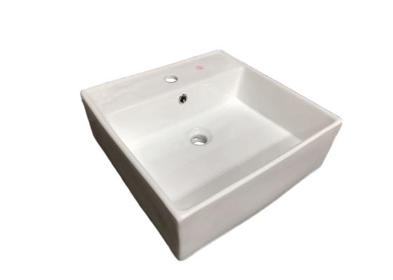Lavamanos de Sobreponer Home Pro Blanco