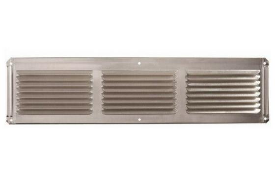 Ventilador Aluminio 16x4 10009575