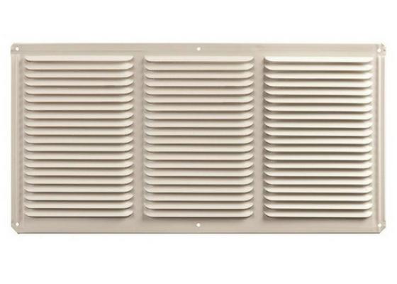 Ventilador Blanco 16x8 10013325