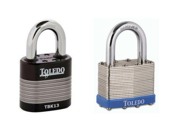 Candados Toledo