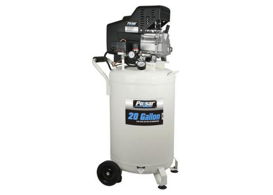 Compresor Aire 20gl