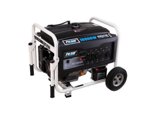Generador Pulsar Gas 10000w1