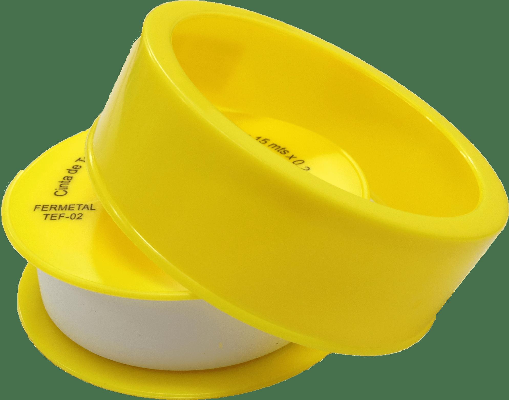 Teflón Para PVC