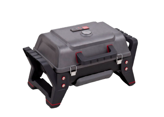 Barbacoa Char-Broil 2GOX200 gas
