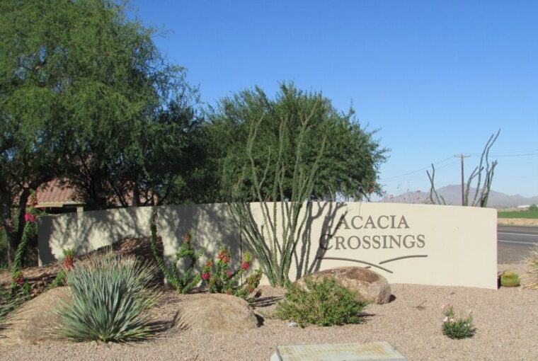 Acacia Crossings in Maricopa