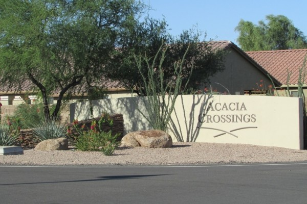 Acacia Crossings 1
