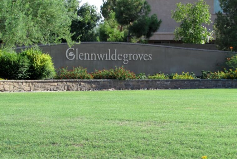 Homes for Sale in Glennwilde Groves subdivision in Maricopa